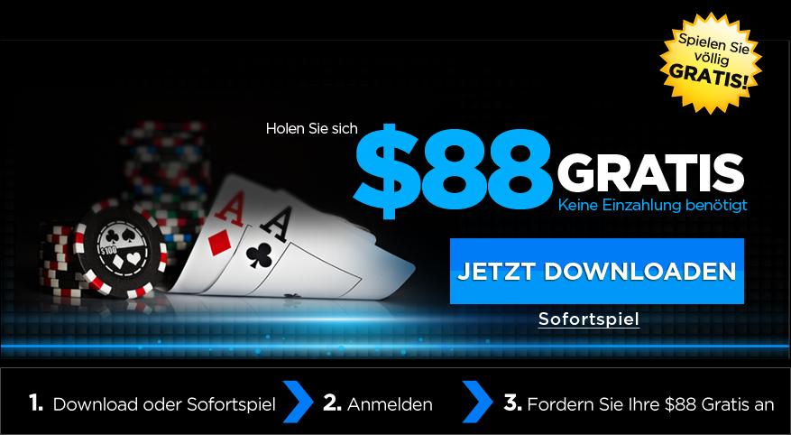 Kostenloses Pokern