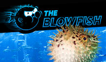 The Blowfish