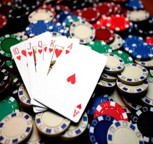 free internet poker