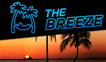 The Breeze tournament