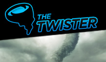The Twister tournament