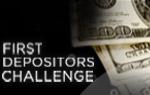 First Depositors Challenge