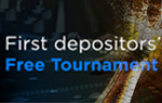 First Depositors Freeroll