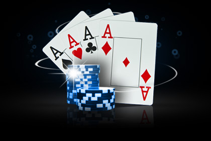 poker 888 de