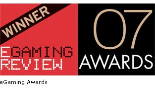 EGaming Awards 2007
