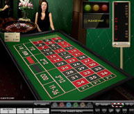 Live Roulette