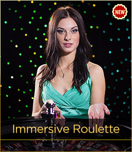 Play Immersive Roulette