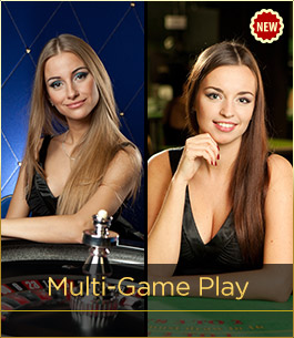 Get more information about Multi-Game Play