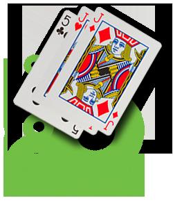 live casino credit card