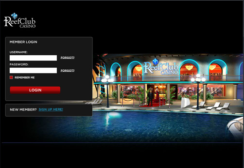 club player casino login