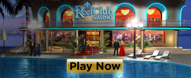 Casino online london