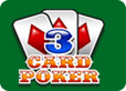 3 card poker