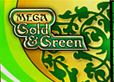 Mega Gold & Green