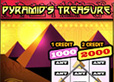 Pyramid's Treasure