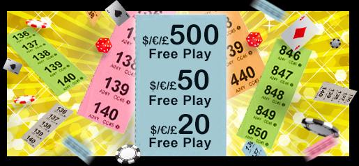 eurocity casino promo code