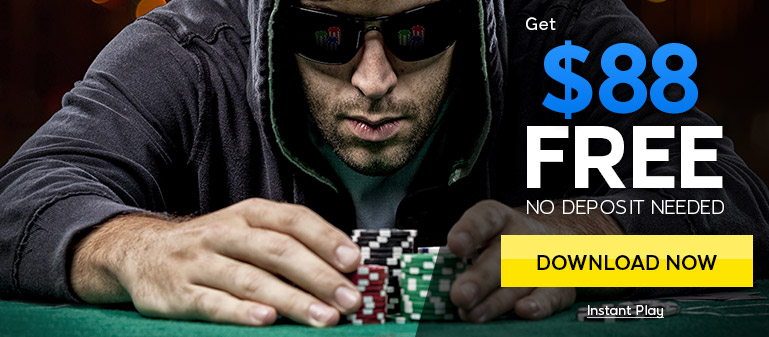 Pacific poker games