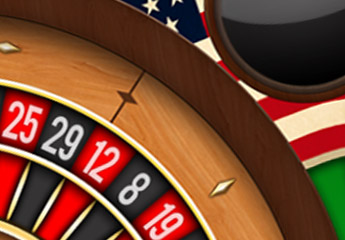 American Roulette Screenshot #2