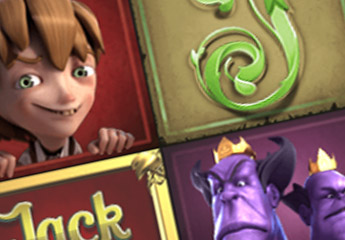 Jack and the Beanstalk Screenshot #2
