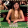 live casino 3 card poker teaser