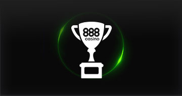 888casino Awards