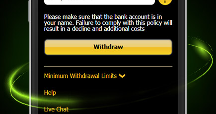 888 Casino Withdrawal