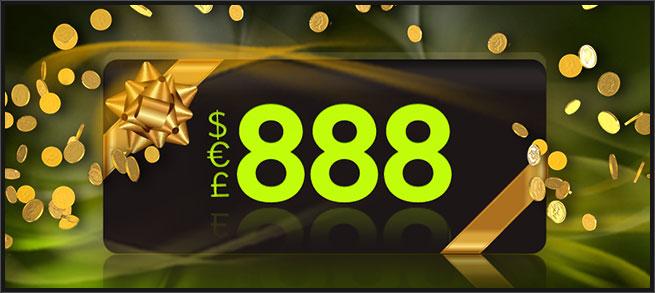 888 casino aktionen