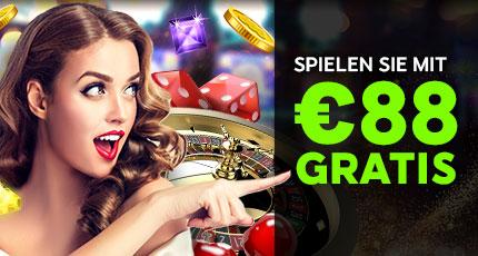 Willkommensbonus Online Casino