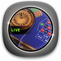 Live Roulette - Play Live Casino Games at 888casino™