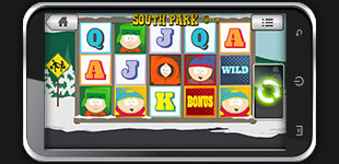 south park mobile game