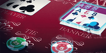 Baccarat Play Online Baccarat At 888casino