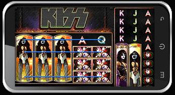 Kiss Free Slots On Line