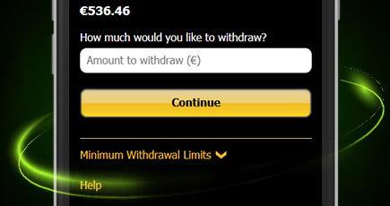 How to Withdraw | 888casino™