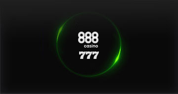 Bienvenue au 888 Casino Club