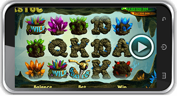 jacks pot mobile slot