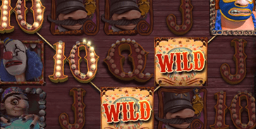 treasure fair jackpot slot machine