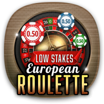 Low Stakes Roulette