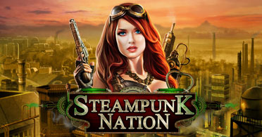 Steampunk Nation