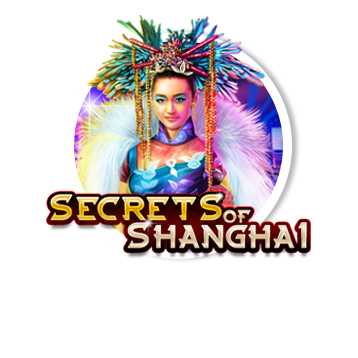Secrets of Shanghai