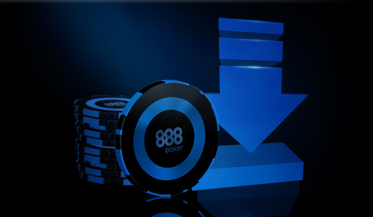 Download 888Poker