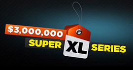 Daily Super XL Qualifier