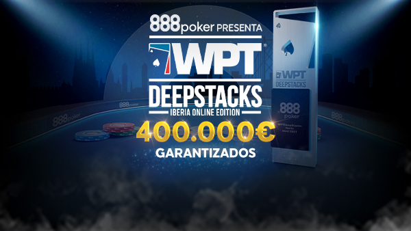 WPT DeepStacks Iberia