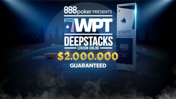 WPT DeepStacks London