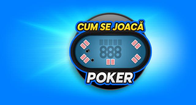 888 poker forum romania