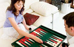 Poker Vs. Backgammon Challenge