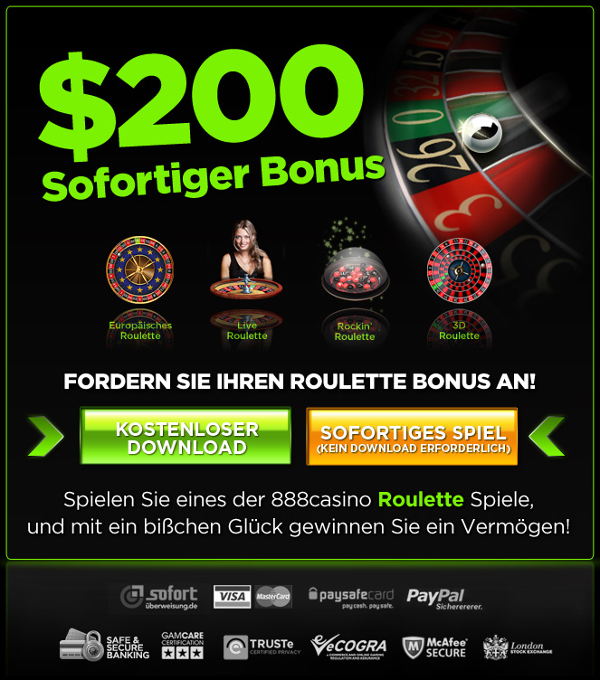 888 roulette betrug