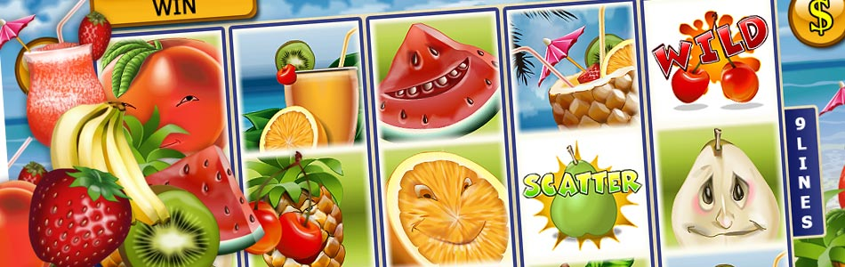 Play Tropic Reels Slots Online at Casino.com Canada
