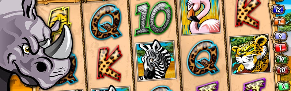 Play Wild Gambler online slots at Casino.com