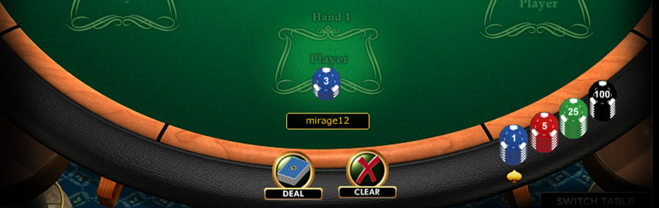 Play Classic Blackjack Online at Casino.com UK