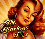 The Glorious 50s