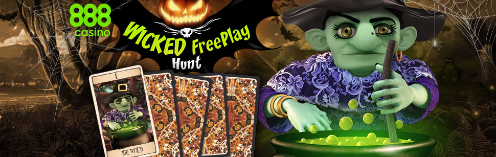 888 casino freeplay